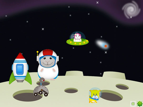 iOS Gems: Brian Cox's Wonders of the Universe, Bugsy's Kindergarten Reading 2.0 + Chuck's Challenge
