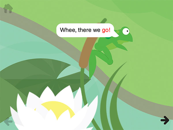 iOS Gems: Mask Jumble Animals, Pitfall!, Pooh's Birthday Surprise + Rounds: Franklin Frog