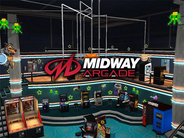 Review: Warner Bros. Midway Arcade 1