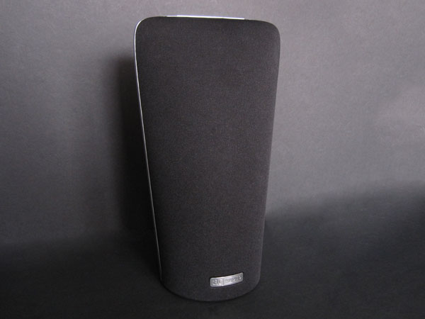 Review: AQ Audio AQ SmartSpeaker with AirPlay