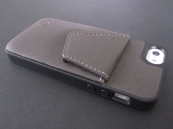 Review: Arctic Accessories Wallet Stand for iPhone 5