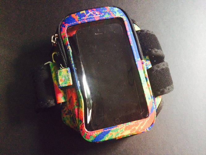 First Look: Armpocket Xtreme i-30 + Ultra i-35 Armbands for iPhone 6/Air