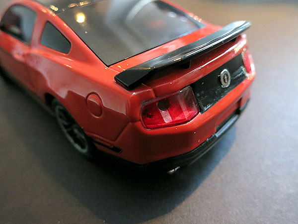 Review: AutoWave Ford Mustang Boss 302 Bluetooth Car