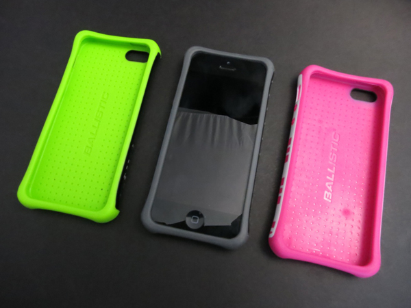 Review: Ballistic Aspira Series Case for iPhone 5