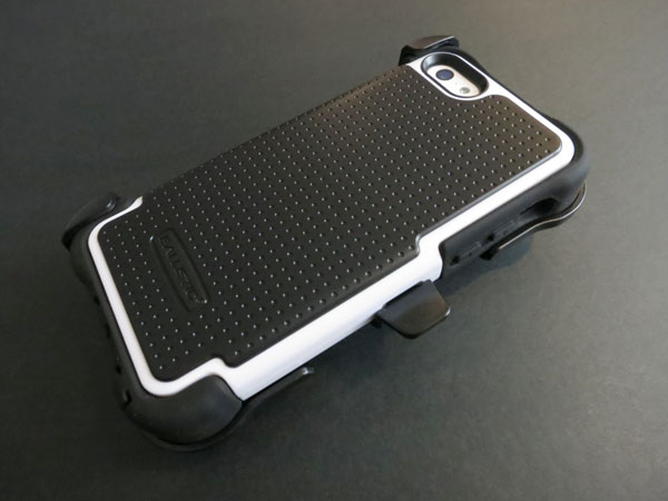 Review: Ballistic Aspira Series, Shell Gel SG Series + SG Maxx Series Cases for iPhone 5c