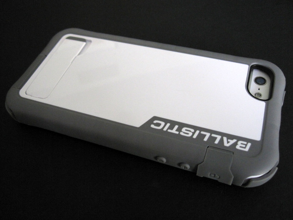 Review: Ballistic Every1 Series Case for iPhone 5