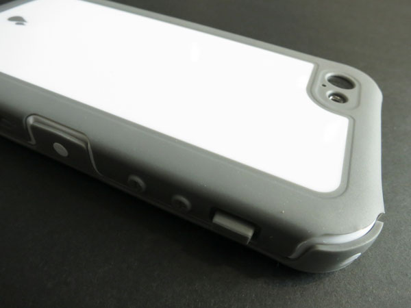 Review: Ballistic Hydra Series Case for iPhone 5