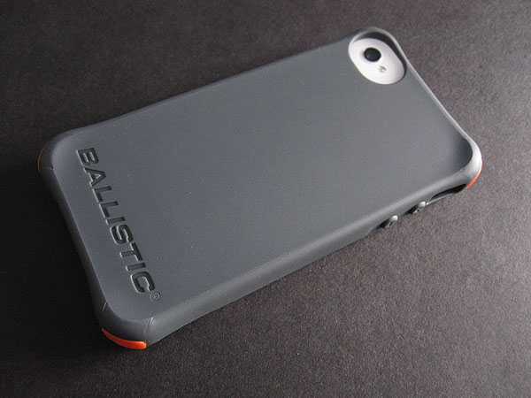 Review: Ballistic Lifestyle Smooth Series Case for iPhone 4/4S
