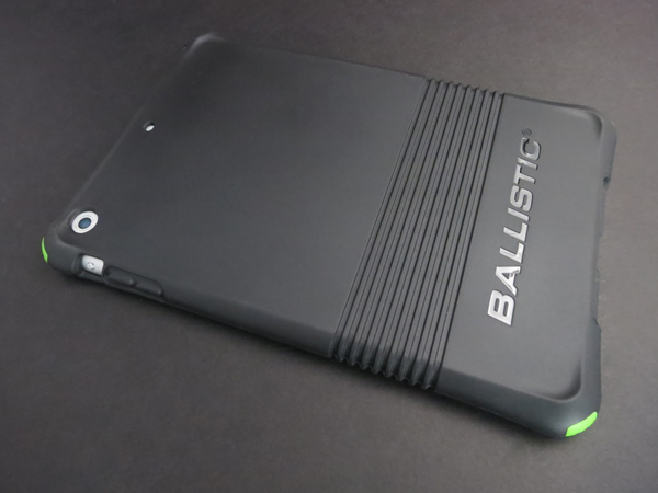 Review: Ballistic LS Series Case for iPad mini