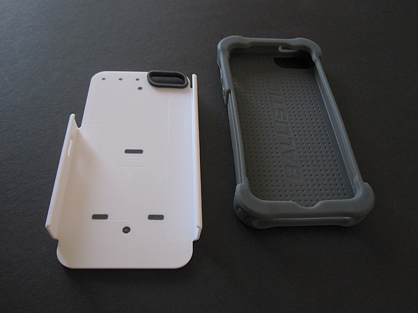 Review: Ballistic Shell Gel (SG) Series Case for iPhone 5