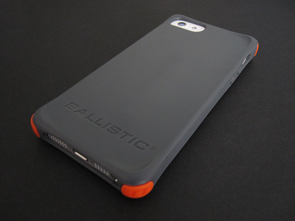 Review: Ballistic Smooth Series Case for iPhone 5