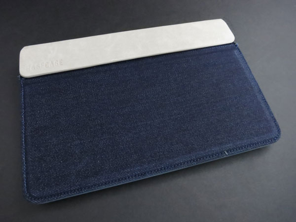 Review: Basecase Layers + LayersLite for iPad mini