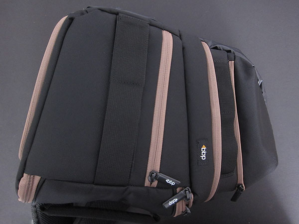 """First Look: BBP Bags DSLR Slinger with 10"""" iPad Slot"""