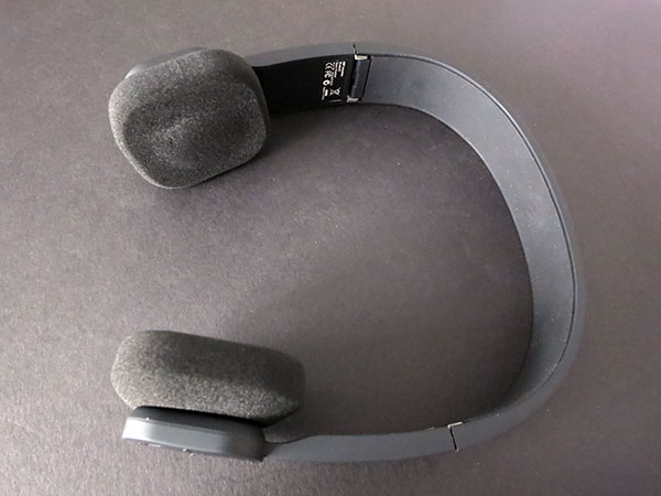 Review: BBP Industries Mobiband Bluetooth Stereo Headphones