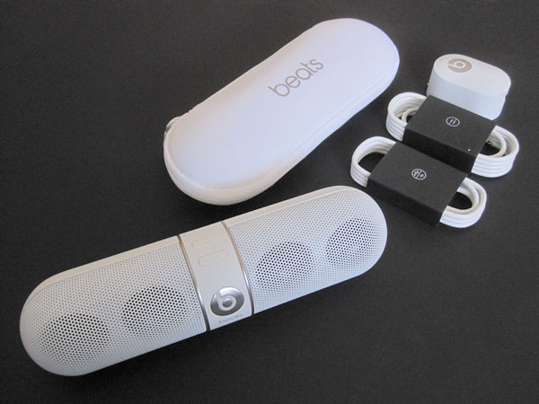 Review: Beats Electronics Beats Pill 2.0 Bluetooth Speaker