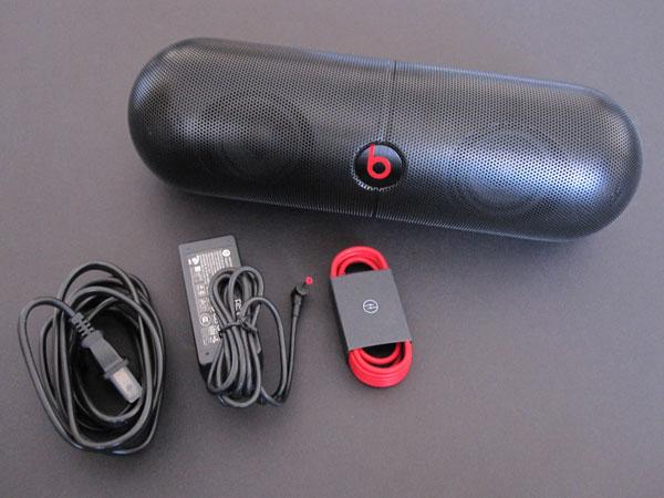 Review: Beats Electronics Beats Pill XL Bluetooth Speaker