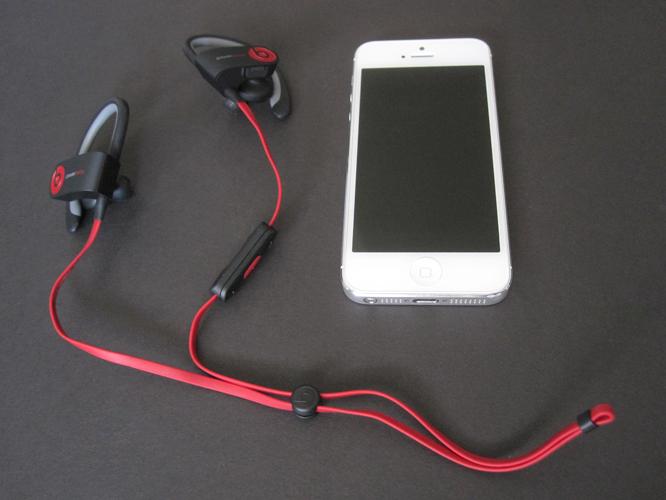 Review: Beats Powerbeats2 Wireless 1