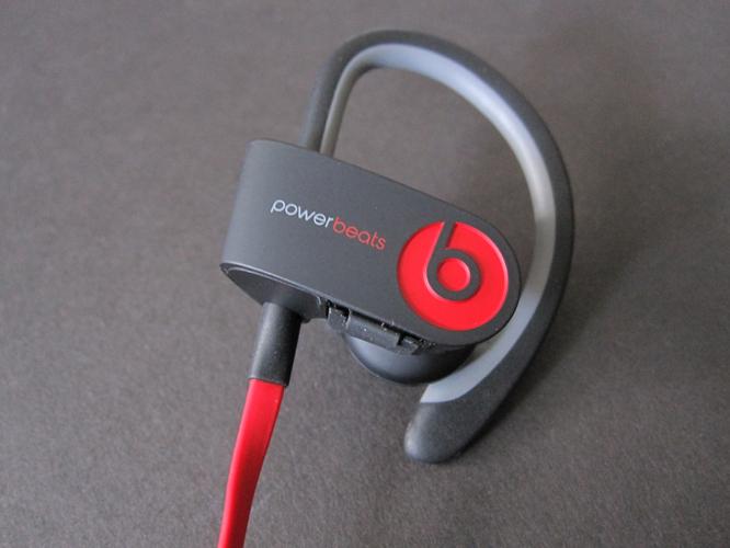 Review: Beats Powerbeats2 Wireless 4