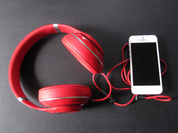Review: Beats Electronics Beats Studio (2013) 1