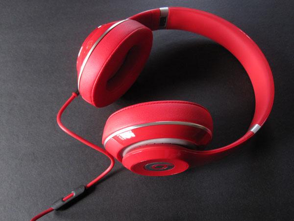 Review: Beats Electronics Beats Studio (2013) 4