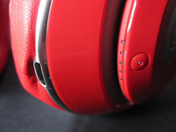 Review: Beats Electronics Beats Studio (2013) 8