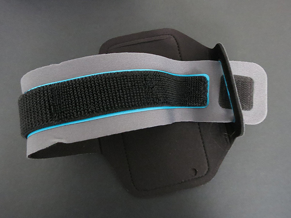 Review: Belkin Ease-Fit Armband for iPhone 5