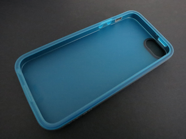 Review: Belkin Grip Candy Sheer for iPhone 5 4