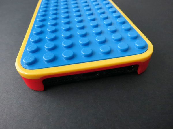 Review: Belkin Lego Builder Case for iPhone 5
