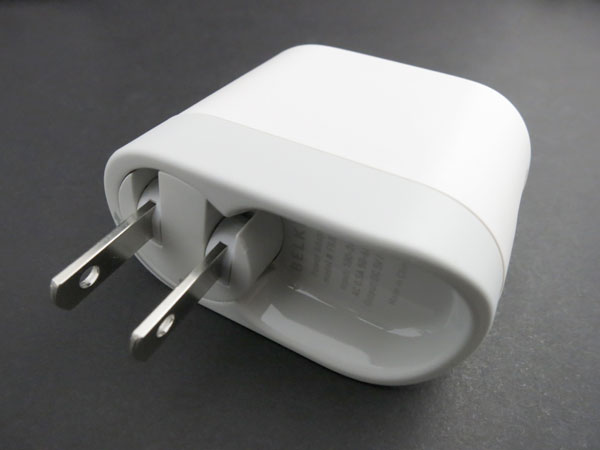 Review: Belkin Swivel Charger + Lightning Charge/Sync Cable