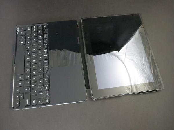 Review: Belkin Ultimate Keyboard Case for iPad 2, iPad (3rd/4th-Gen)