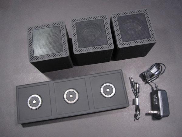 Review: Bem Wireless Speaker Trio