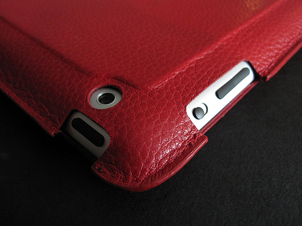 Review: Beyzacases Executive II Case for iPad 2