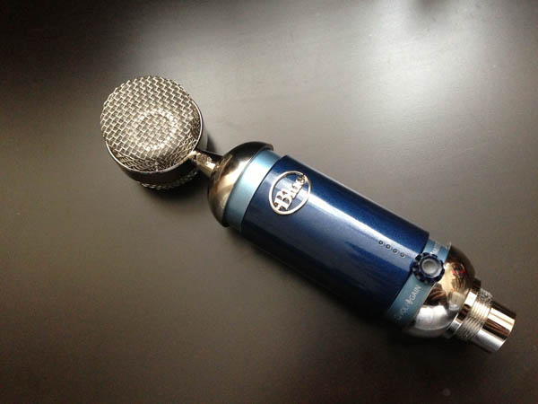Review: Blue Microphones Spark Digital Studio-Grade Microphone