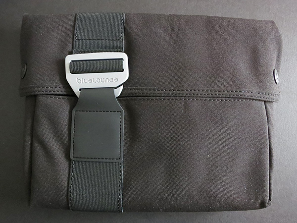 Review: blueLounge Bonobo Series Sleeve for iPad + iPad 2