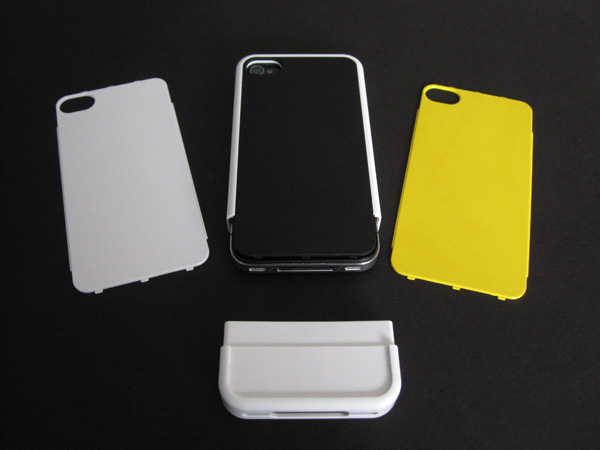 Review: BodyGuardz MyKase for iPhone 4/4S