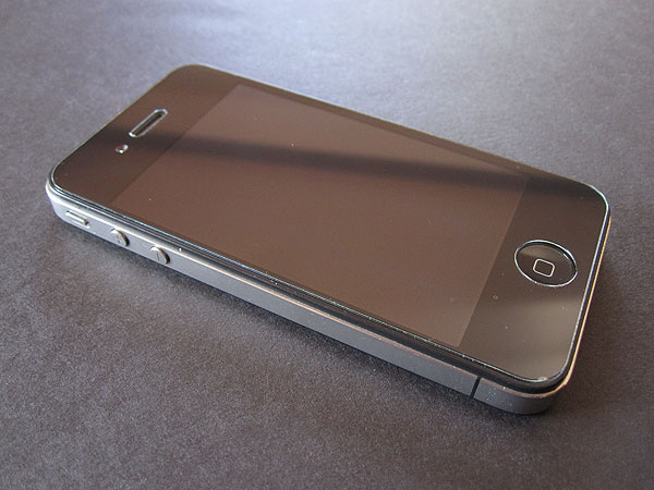 Review: BodyGuardz Pure Glass ScreenGuardz for iPhone 4/4S