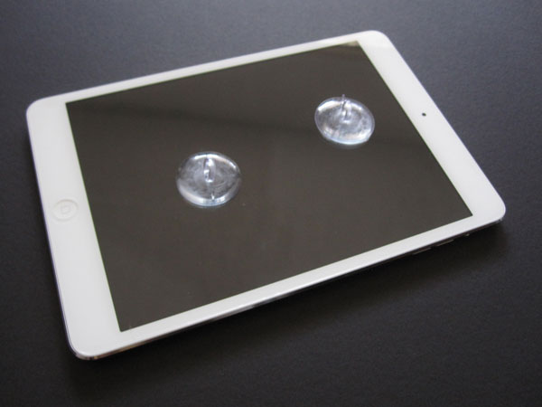 First Look: BodyGuardz ScreenGuardz Pure Glass Protector for iPad mini
