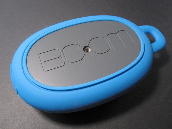 Review: Boom Urchin Bluetooth Wireless Speaker