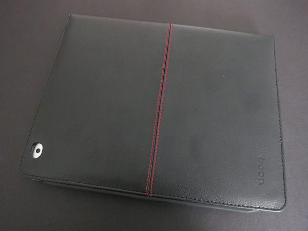 Review: Booq Folio for iPad 2