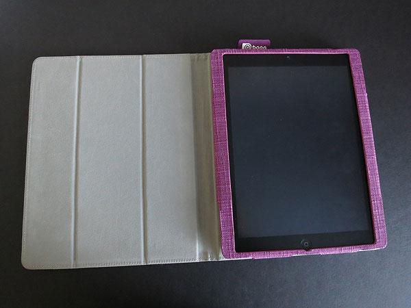 Review: Booq Folio for iPad 2/iPad (3rd-Gen)