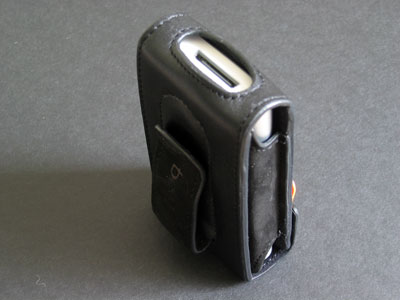 Review: Booq Venom mini Case