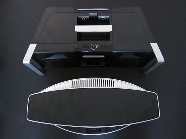 Review: Bose SoundDock 10