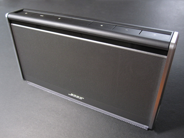 Review: Bose SoundLink Bluetooth Mobile Speaker II