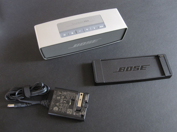 Review: Bose SoundLink Mini Bluetooth Speaker