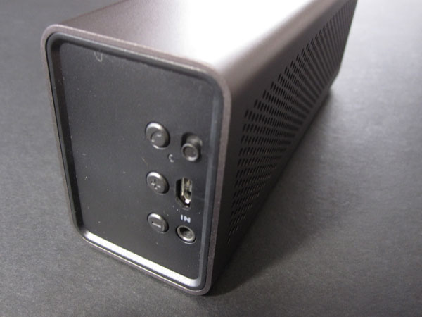 Review: Braven 600 Wireless Bluetooth Speaker
