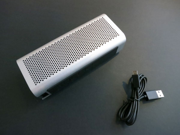 Review: Braven 710 Portable Bluetooth Wireless Speaker