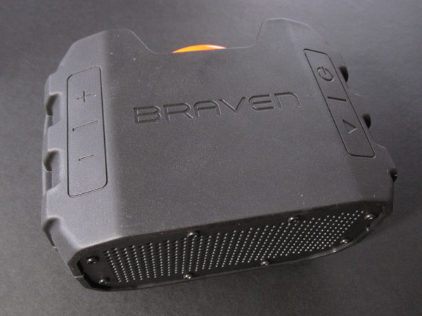 Review: Braven BRV-1 Wireless Bluetooth Speaker