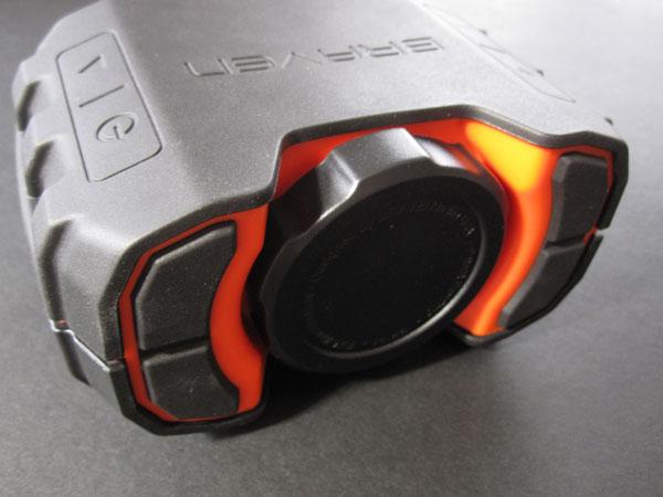 Review: Braven BRV-1 Wireless Bluetooth Speaker