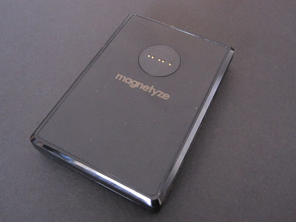 Review: BuQu Tech Magnetyze Mobile Battery