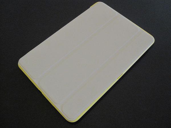 Review: C6 Magnefix Bookcase for iPad mini